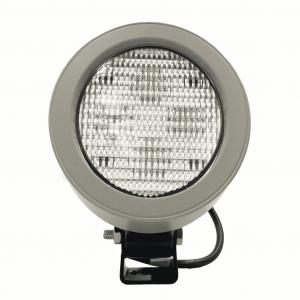 CRAWER ovale werklamp 40W CREE tbv JOHN DEERE PREMIUM Grijs