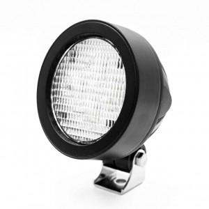 CRAWER ovale werklamp 40W CREE met draaibare voet tbv FENDT