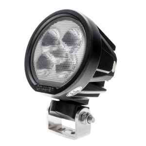 CRAWER LED werklamp rond 50 watt Valtra