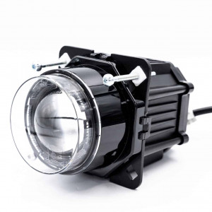CRAWER led koplamp unit – Groot en dimlicht