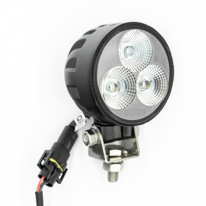 CRAWER led werklamp rond 30W