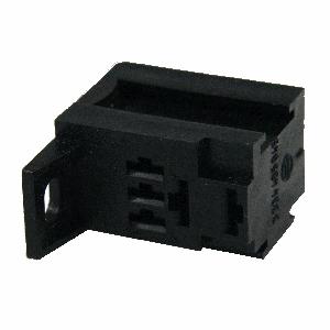Relaishuis voor micro relais