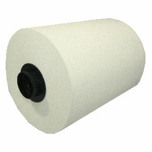 Rol papier voor dispencer met batterij