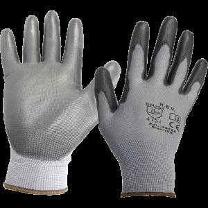 Monteurshandschoenen dun nylon maat 9 (L)