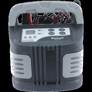 Acculader 2/6/12amp Einhell 12 volt (ook voor Gel accu)