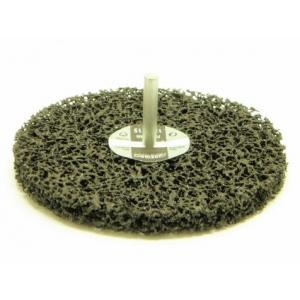 flexi clean reinigingsschijf op stift 150mm