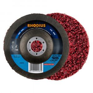 Flexi clean reinigingsschijf 125mm (Rhodius)
