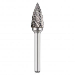 Hardmetaalfrees vorm G (SPG) 12.7 mm