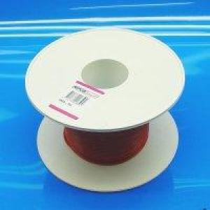 Kabel 1,5 rood 100m haspel