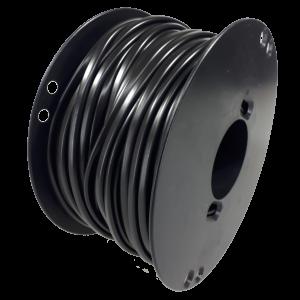 Kabel 2x1,5 plat 50m haspel