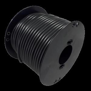 Kabel 2x0.75 mmq rond (100m)