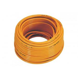 PUR kabel 2x1mmq per mtr.