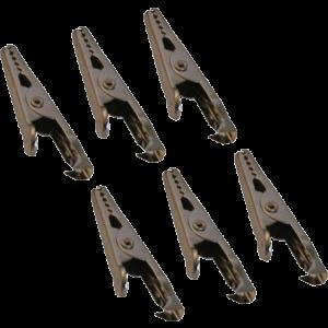 Krokodillen bekje (6st)
