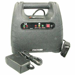 Schumacher memorysaver 12V 9A