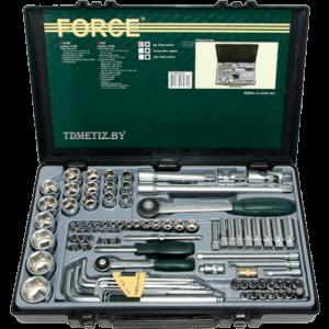 Doppenset Force 87 pc.