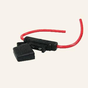 Zekeringhouder met kabel MAXI FHA22
