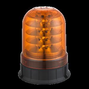 LED zwaailamp 12/24V vlak