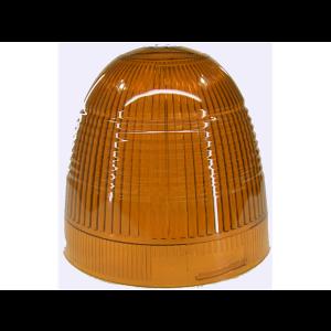 Zwaailamp kap oranje (voor lamp 24100110)
