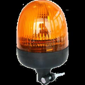 Zwaailamp compact rotaflex 12v Hella 2RL009506001