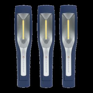 Scangrip MAG3 LED looplamp (3-pack)