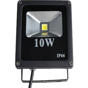 LED Bouwlamp 230v 10w 1200 lumen