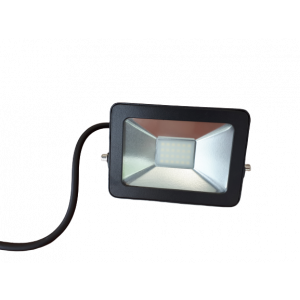 LED Bouwlamp 230v 10w 1100 lumen