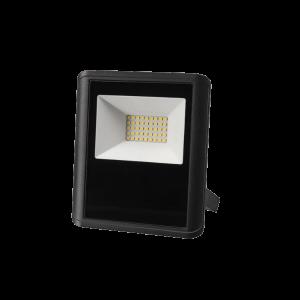 LED Bouwlamp 230v 30w