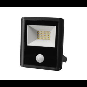 LED bouwlamp Sensor 230v 30w