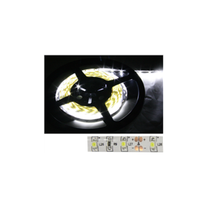 LED strip 4,8W 60LEDs/m Warm Wit 5m 24V