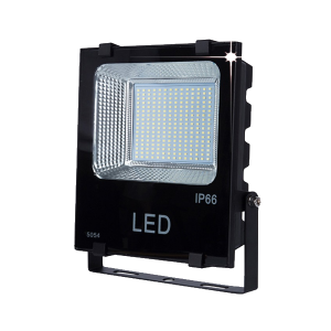 LED bouwlamp 230v 50w 8000 lumen