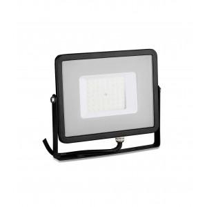 LED bouwlamp 230v 50w