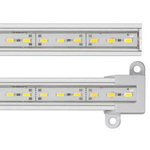 LED strip 89 cm warm-wit