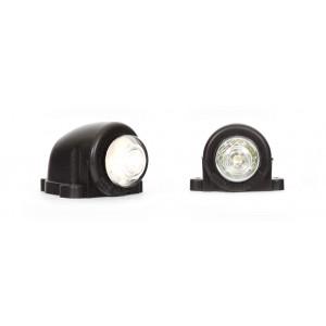 Markeringslamp LED Wit