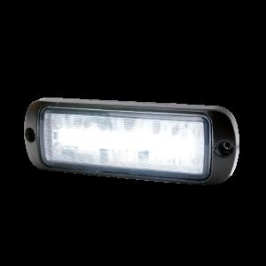 LED Werklamp vlakke montage 12/24V