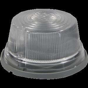 Markeringslamp wit Hella 2PF 001 259-631