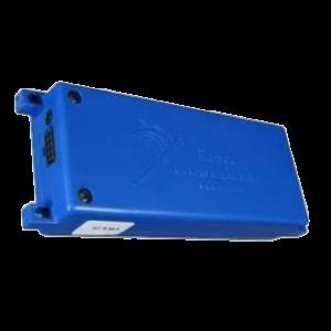 Parrot koppelbox blauw CK3100