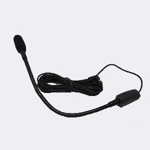 Zwanenhals microfoon voor bluetooth 3.5 mm plug