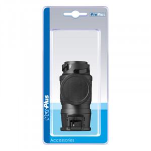 Verloopstekker/adapter 13-polig > 7-polig lang blister