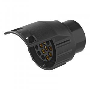 Verloopstekker/adapter 7-polig > 13-polig blister