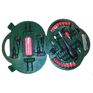 Hitachi Bit/dop set