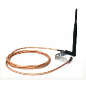 Antenne met 2m kabel