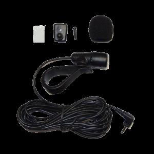 Microfoon voor bluetooth 2.5 mm plug