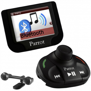 Parrot MKi9200 bluetooth music carkit