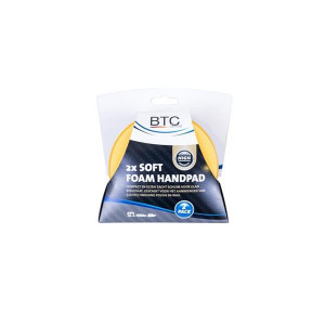 BTC Handpad 100x30mm (2 stuks)