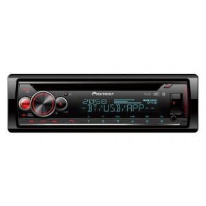 Pioneer DES720DAB Radio digitaal cd/usb/Bleutooth (+ ant.)