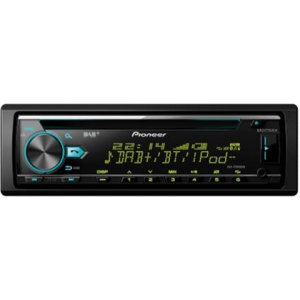 Pioneer DEHX7800DAB radio digitaal cd/usb/Bleutooth