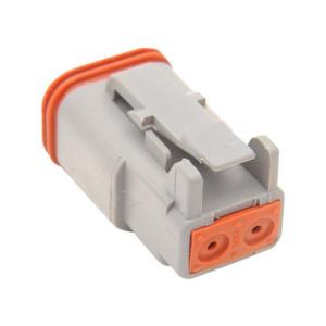 Deutsch connector DT serie 2pins