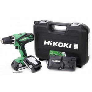 Hikoki DS18DJL Schroef/boor machine 18v