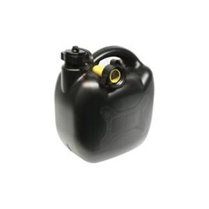Jerrycan 5ltr zwart kunststof