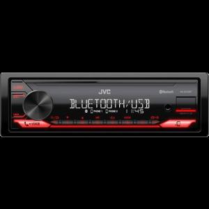 JVC KD-X272BT Radio/USB/BT